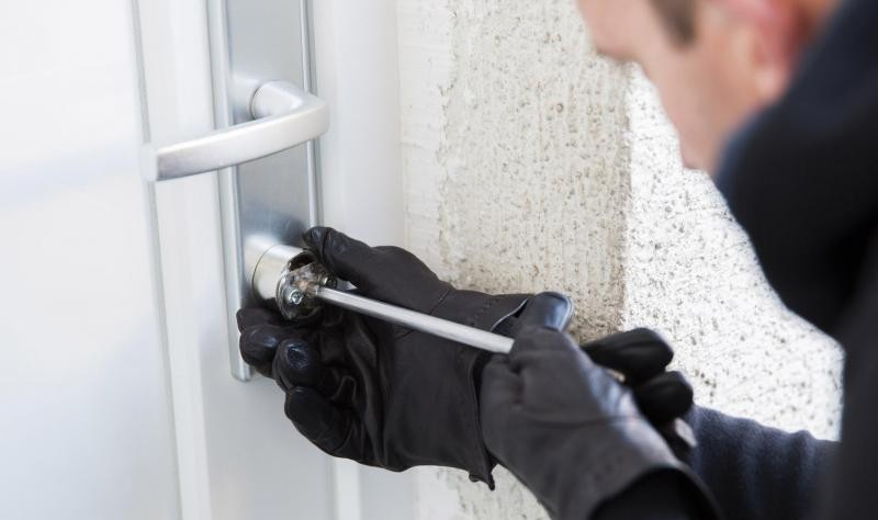 How To Prevent A Break-In Situation?